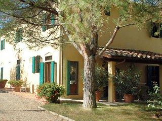Montespertoli Apartments - Montespertoli Trilo