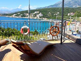 Montenegro - Utjeha - Carpe Diem Villa