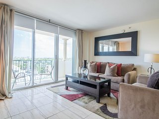 Apartments by the Ocean - G - Surfside - 1 Bed - 1 Bath