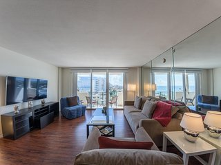 Ocean Surfside Apartments - H - 1 bed/1 bath