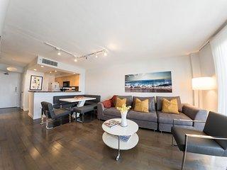 Ocean Surfside Apartments - F - 2 bed/2 bath