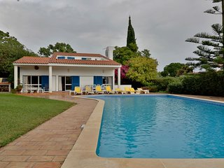 Villa Margarida - For a tranquil holiday