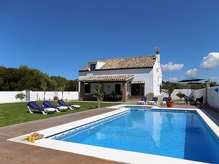 3 bedroom Villa in La Zahora, Andalusia, Spain : ref 5604494