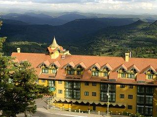 Apartamento Studio Hotel Toscana Gramado