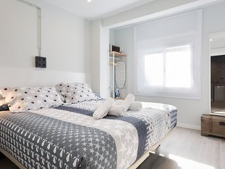 ⭐ New, Cute and Modern 2BR Flat near Camp Nou ⭐