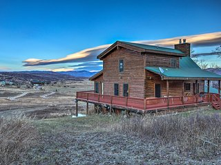 NEW! Stunning Steamboat Home - 11 Mi to Ski Resort