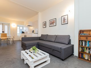 Charming 1 bedroom apartment in the typical Bairro Alto
