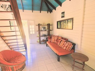 Bungalow Ixora Saint Anne