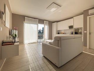 Mon Repos Avenir - Taor - exclusive flat in Taormina