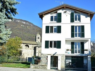 2 bedroom Apartment in Gravedona, Lombardy, Italy : ref 5436753