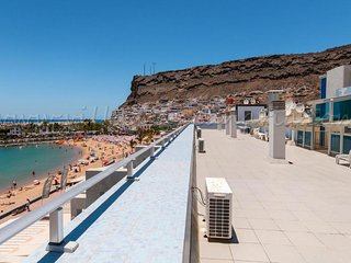 1 bedroom Apartment in La Playa de Mogán, Canary Islands, Spain : ref 5680868