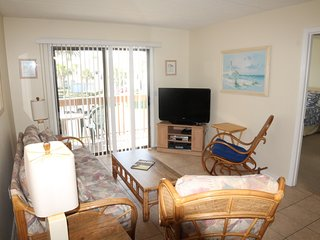 St. Augustine Ocean and Racquet 2204 - Condo