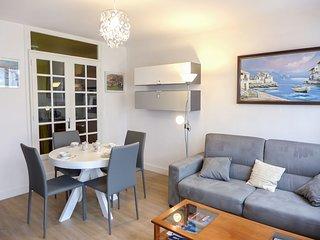 1 bedroom Apartment in Saint-Jean-de-Luz, Nouvelle-Aquitaine, France : ref 55595