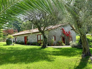 1 bedroom Villa in Porto de Ave, Braga, Portugal : ref 5604740