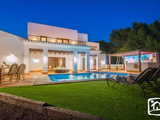 4 bedroom Villa in Urbanitzacio Montemar, Valencia, Spain : ref 5490132