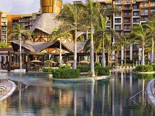 Villa Del Palmar Cancun -1BR