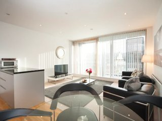 Stylish Quayside Apt 2 Bed/2bath