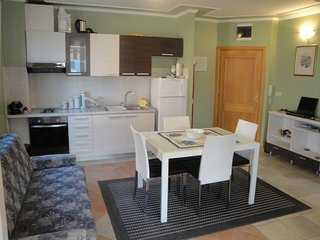 Cozy apartment in the center of Žaborić with Parking, Internet, Washing machine,