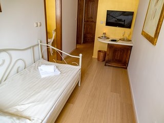 Cozy room in the center of Brezice with Internet, Air conditioning