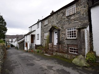 72378 Cottage situated in Hawkshead