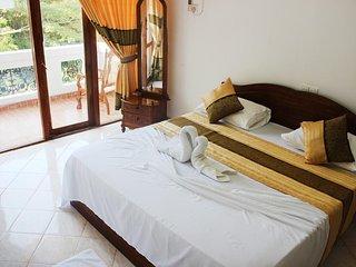 Hotel Mahawelo Spring