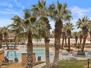 Desert Springs at Las Palmas Resort