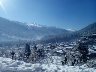 We are here to introduce a beautiful Stay in Old Manali. listing-2