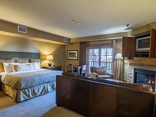 Endless Summer | Tamarack Resort | Sleeps 4