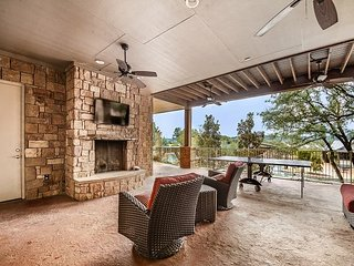 3BR Luxury Villa Reserve at Lake Travis, Sleeps 10
