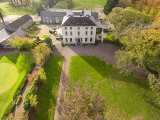 Churchtown House, Kerry