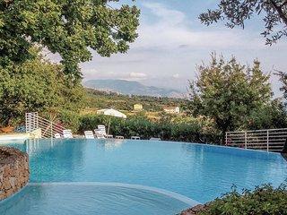 3 bedroom Villa in San Lorenzo del Vallo, Calabria, Italy - 5696459