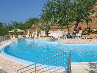 3 bedroom Villa in Telegrafo, Calabria, Italy - 5696456