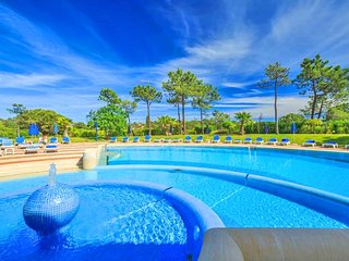 Quinta do Lago Apartment Sleeps 4 with Air Con and WiFi - 5819787