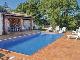 4 bedroom Villa in Montbarbat, Catalonia, Spain - 5696485