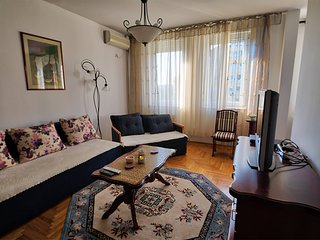 Apartment Paradise Arena - Spacious & Comfortable
