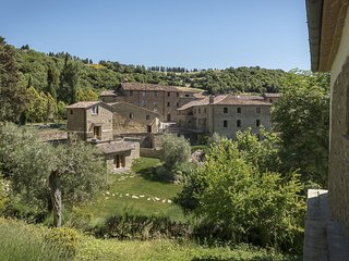 9 bedroom Villa in Morra, Umbria, Italy : ref 5695975