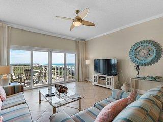 Tops'l Beach Manor 0704