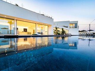 7 bedroom Villa in Taormina, Sicily, Italy - 5696360