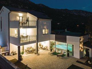 4 bedroom Villa in Tribalj, Primorsko-Goranska Županija, Croatia : ref 5696428