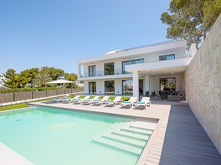 1 bedroom Villa in Cala d'Or, Balearic Islands, Spain : ref 5696362