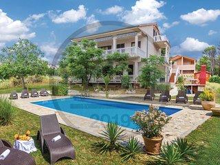 2 bedroom Apartment in Barbat, Primorsko-Goranska Zupanija, Croatia : ref 552158