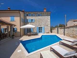4 bedroom Villa in Frata, Istria, Croatia - 5696115
