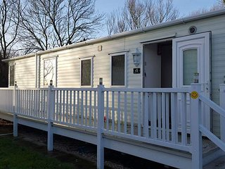 Prestige 3 bedroom holiday home