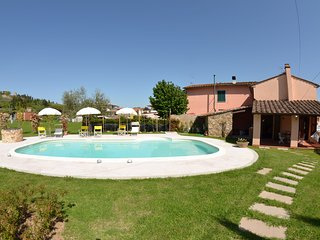 1 bedroom Villa in Cascine-La Croce, Tuscany, Italy : ref 5694642