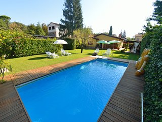 2 bedroom Villa in San Colombano, Tuscany, Italy : ref 5693947