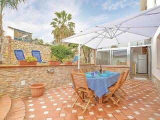 2 bedroom Villa in Serra Scirocco, Sicily, Italy - 5696488