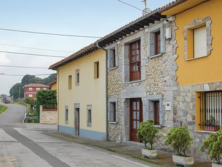 3 bedroom Villa in La Franca, Asturias, Spain : ref 5696451