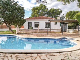 3 bedroom Villa in Las Tres Cales, Catalonia, Spain : ref 5696482