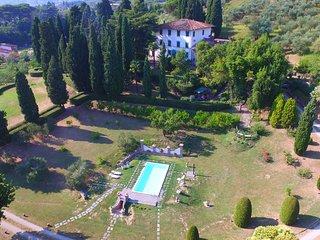 4 bedroom Villa in Santa Lucia II, Tuscany, Italy - 5694641