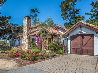 3777 Casa di Rame - 'House of Copper' - Old World Charm in Heart of Carmel
